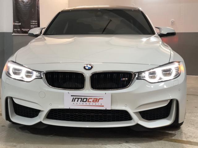 BMW - M3 Sedan - Foto 2
