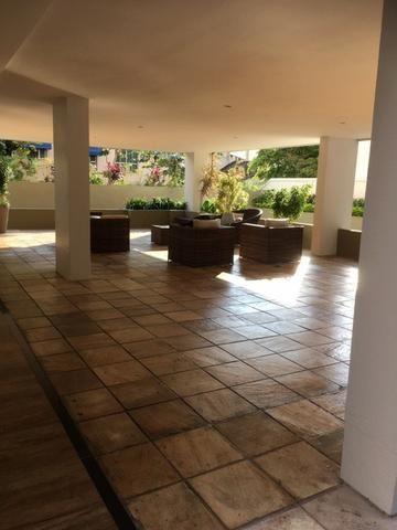 Ótimo apartamento 2 quartos com varanda e garagem na Carlos Vasconcelos - Foto 16