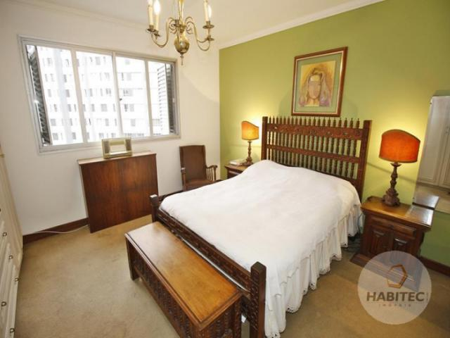 Apartamento à venda com 4 dormitórios em Batel, Curitiba cod:9728 - Foto 20