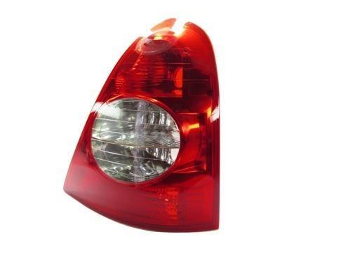 Lanterna Traseira Renault Clio Hatch 2003 04 A 2012 Direito - Foto 3