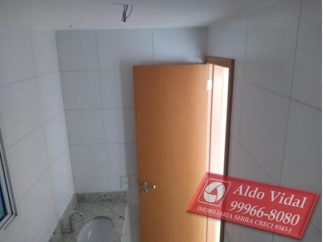 ARV 147- Apto 3 Quartos Suíte + Quintal 117m² + 2vg Garagens Privativa, Laranjeiras Serra - Foto 6
