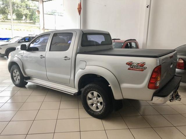 Toyota Hilux srv 3.0 - Foto 8
