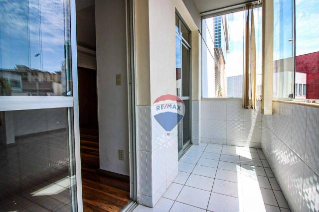 Apartamento com 3 quartos, 120 m² em excelente localização no estoril - Foto 5