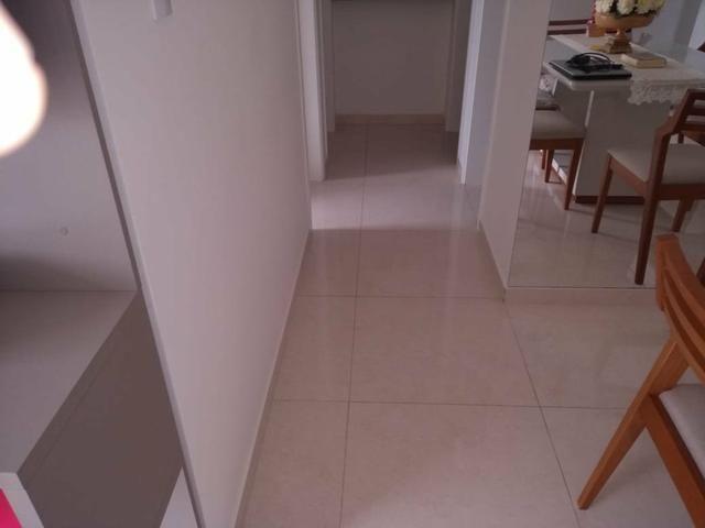 Apartamento 3/4 em Alagoinhas com ótima infraestrutura - Foto 10