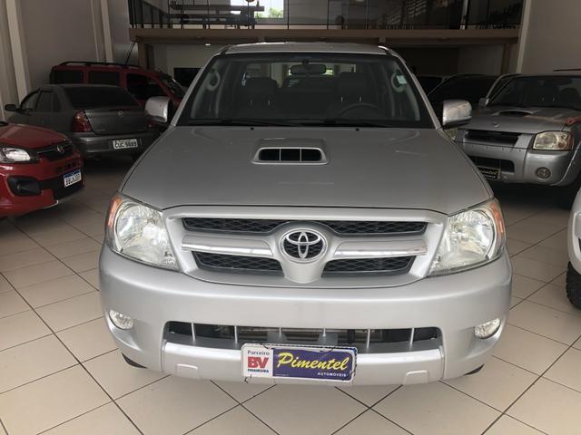 Toyota Hilux srv 3.0 - Foto 6