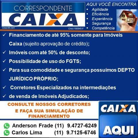 Terreno à venda em Residencial cristo redentor, Birigui cod:CX40861SP