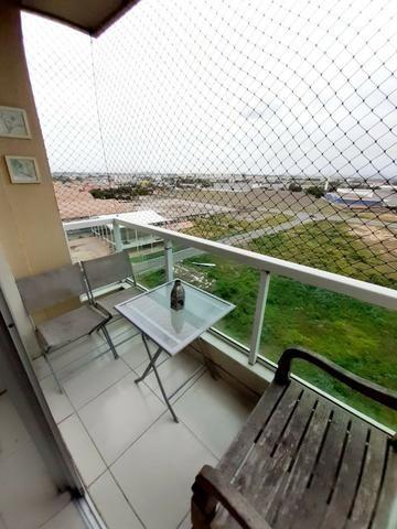 Apartamento 02 Quartos- Andar Alto-Valparaiso - Foto 8