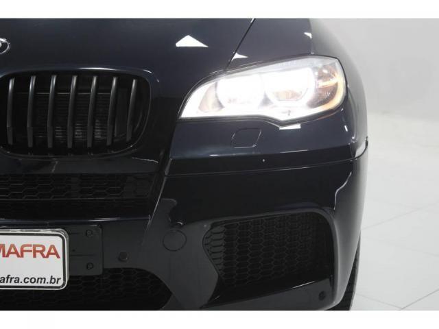 BMW X6 M V8 4.4 4P FLEX - Foto 3