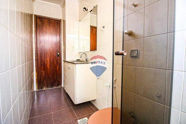 Apartamento com 3 quartos, 120 m² em excelente localização no estoril - Foto 13