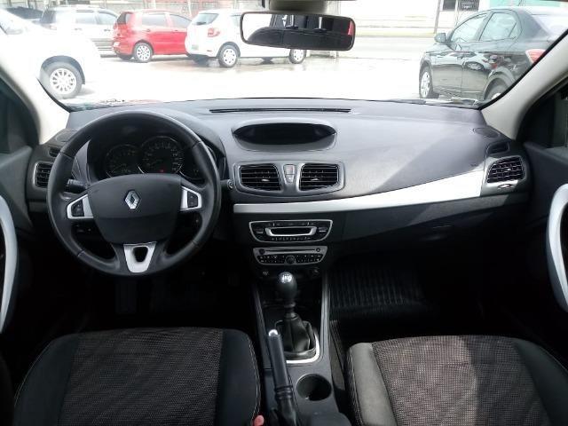 Renault Fluence Dynamique 2.0 - Foto 7