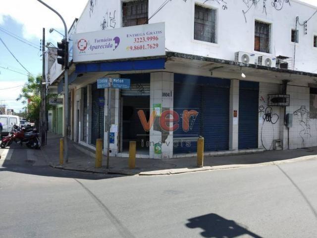 Ponto para alugar, 200 m² por R$ 5.000,00/mês - Centro - Fortaleza/CE - Foto 3