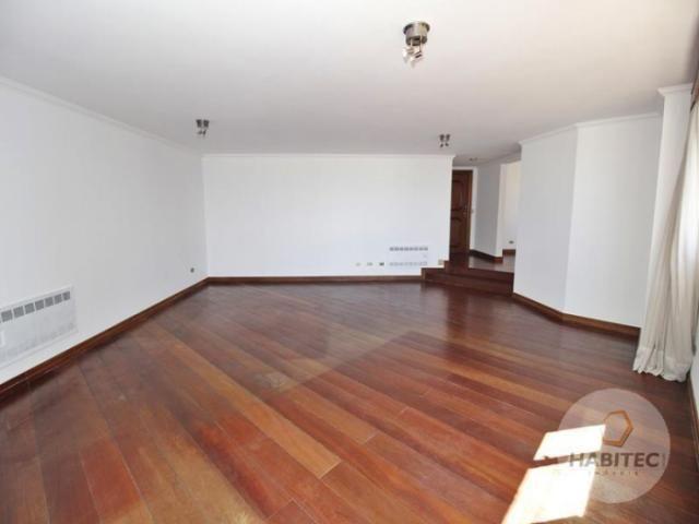 Apartamento à venda com 4 dormitórios em Batel, Curitiba cod:9728 - Foto 4