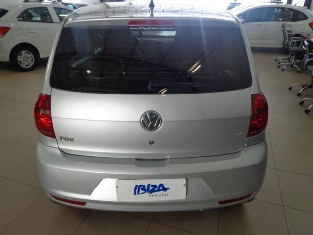 Volkswagen Fox 1.0 TREND GII - Foto 2