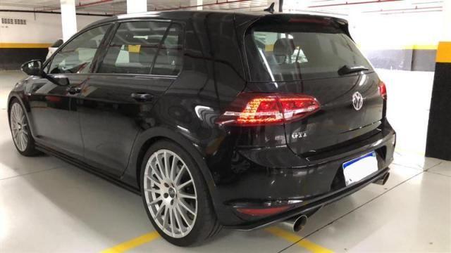 Volkswagen golf 2.0 gti highline 16v gasolina 4p automático - Foto 6