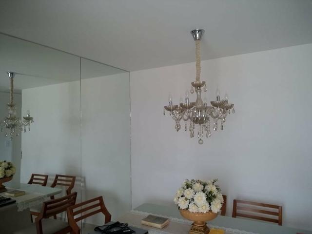 Apartamento 3/4 em Alagoinhas com ótima infraestrutura - Foto 15