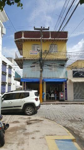 Aluga 1 andar no centro de GRAVATÁ PE