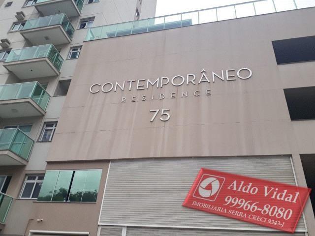 ARV 146- Apto 3 Quartos + Suíte + Quintal de 117m² 2 Garagens Privativa Excelente Padrão