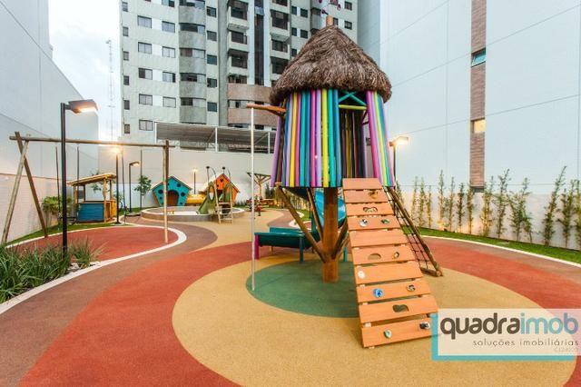 Apartamento 04 Suítes - ao Lado Metrô Águas Claras - Pronto p/ Morar! - Foto 5