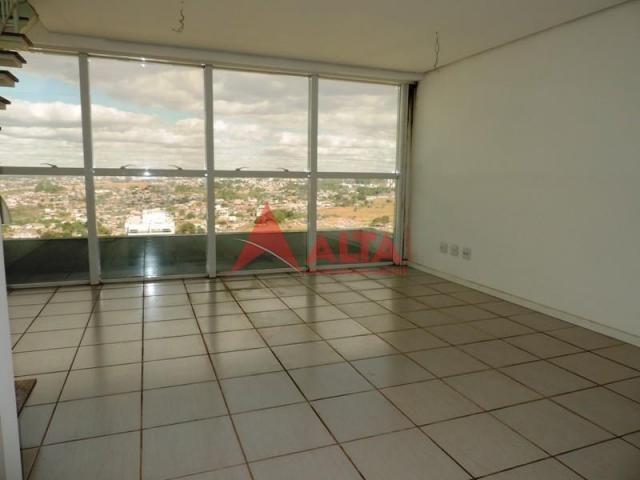 Apartamento à venda com 1 dormitórios em Águas claras, Águas claras cod:201 - Foto 12