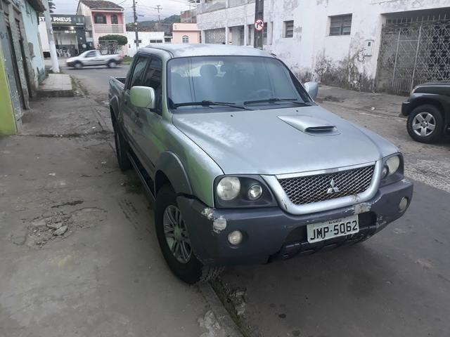 L 200 2008 - Foto 4