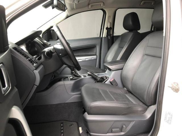 Ford ranger 2013/2014 3.2 limited 4x4 cd 20v diesel 4p automático - Foto 7