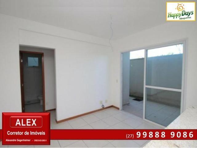 ALX - 01 - Happy Days - Apartamento 2 Quartos/Suíte - Morada de Laranjeiras - Foto 9