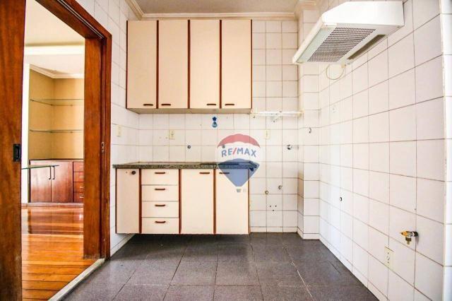 Apartamento com 3 quartos, 120 m² em excelente localização no estoril - Foto 6