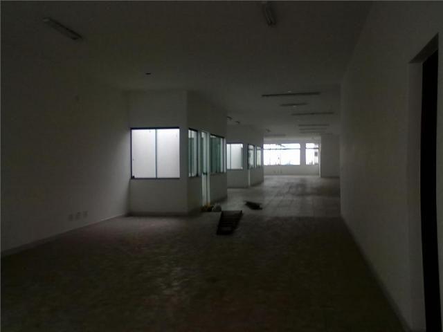 Alugue sem fiador, sem depósito - consulte nossos corretores - salão para alugar, 300 m² p - Foto 16
