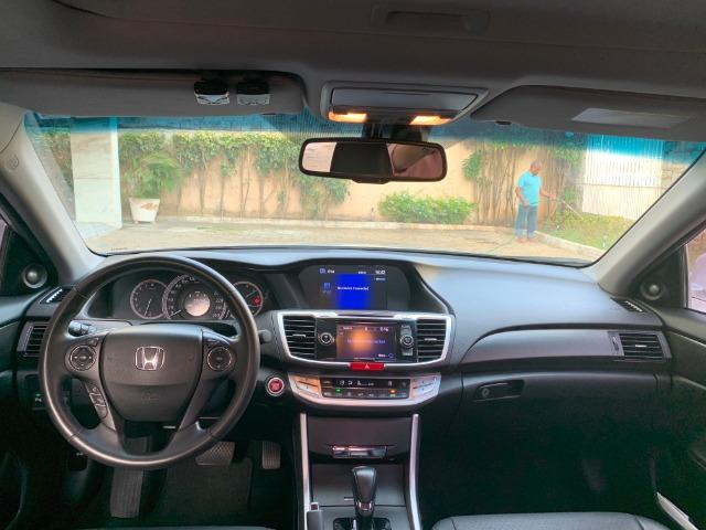 Honda Accord EX 3.5 V6 - Foto 8