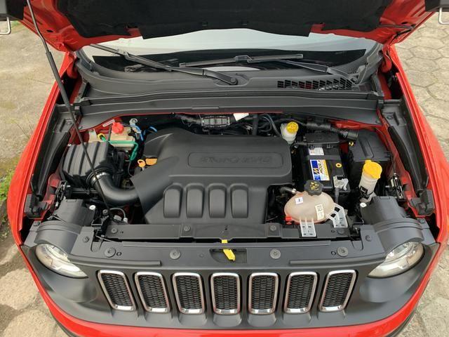 Jeep Renegade 1.8 Sport Automático 2016 - Foto 9