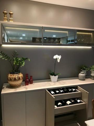 Apto Riviera Goiabeiras, 4 Suites, prox. Shopping Estação!! - Foto 3