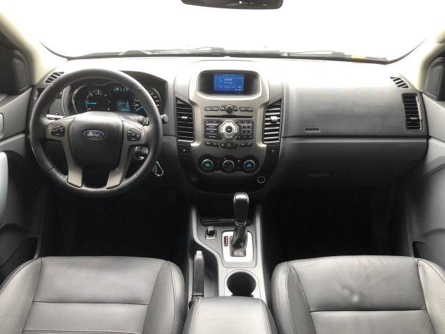 Ford ranger 2013/2014 3.2 limited 4x4 cd 20v diesel 4p automático - Foto 6