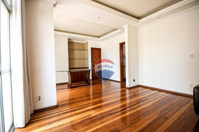 Apartamento com 3 quartos, 120 m² em excelente localização no estoril - Foto 3