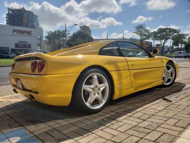 Ferrari 355 F1 - 1998 - Foto 4