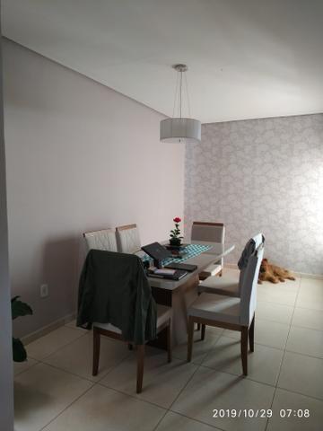 Casa Bairro Santa Isabel. 3/4, 1 Suite, Garagem Coberta, - Foto 10