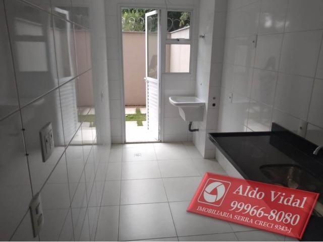 ARV 147- Apto 3 Quartos Suíte + Quintal 117m² + 2vg Garagens Privativa, Laranjeiras Serra - Foto 8