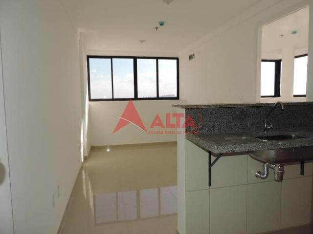 Apartamento à venda com 1 dormitórios em Taguatinga sul, Taguatinga cod:60 - Foto 13