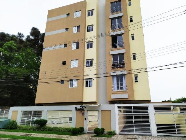 C-AP1479 Apartamento 2 quartos Vaga Coberta, ao lado Parque Bacacheri