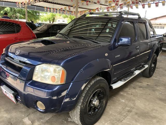 Frontier diesel 4x4 2004!! - Foto 3