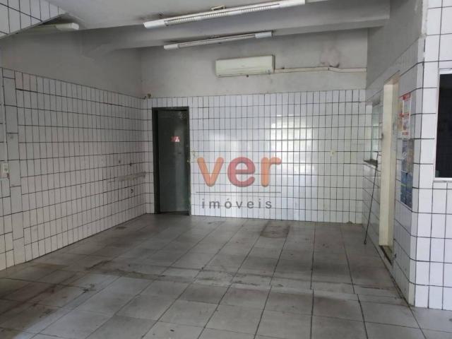 Ponto para alugar, 200 m² por R$ 5.000,00/mês - Centro - Fortaleza/CE - Foto 5