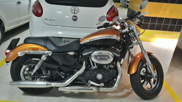 Harley Davidson - Foto 9