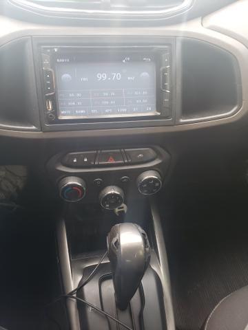 Chevrolet Prisma LTZ 2014 Automático com GNV - Foto 3