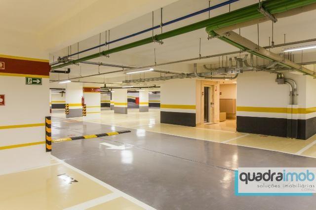 Apartamento 04 Suítes - ao Lado Metrô Águas Claras - Pronto p/ Morar! - Foto 8
