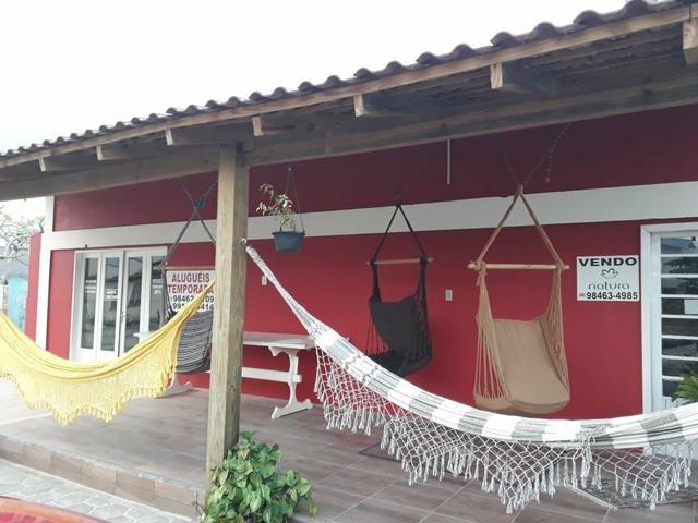 Alugo para temporada na Praia do Sonho Whatsapp *