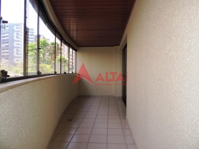 Apartamento à venda com 4 dormitórios em Águas claras, Águas claras cod:220 - Foto 9