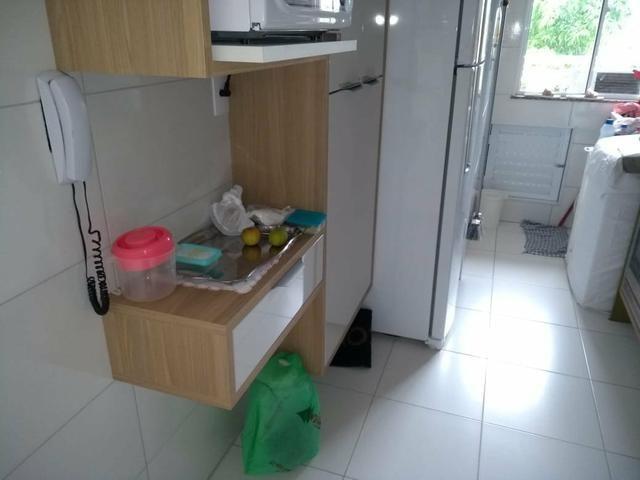 Apartamento 3/4 em Alagoinhas com ótima infraestrutura - Foto 5