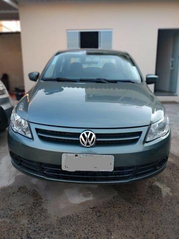 Volkswagen Voyage Trend 1.0 manual
