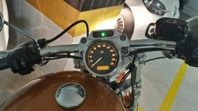 Harley Davidson - Foto 4