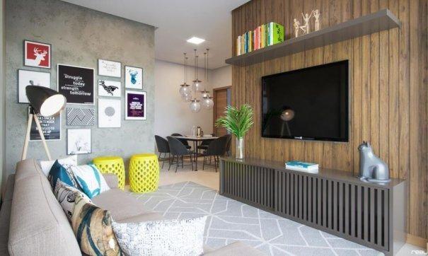 Em construção na Praia de Itapuã - Raridade: 03 quartos de 108 m2 privativos - Foto 5