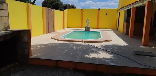 Aluga-se área de lazer com piscina - Foto 10